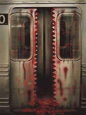 Покатушки в метро