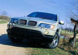 BMW X5. Покупать или нет?