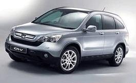 Honda рассказала новую информацию о CR-V