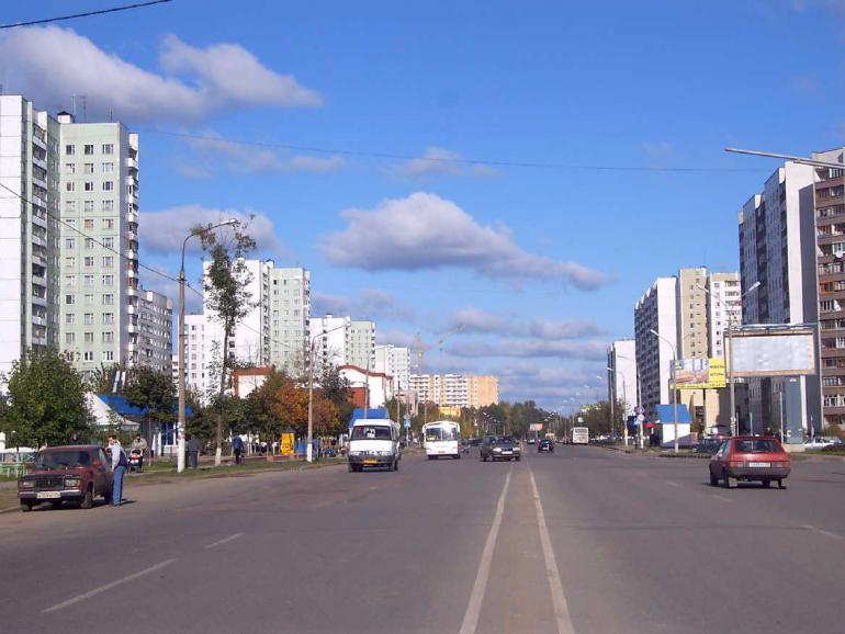 Российские дороги соответствуют требованиям лишь на 20%
