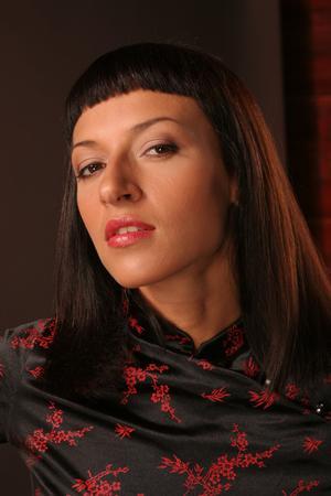 Алена Высотская