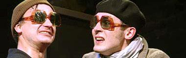 Смерть Тарелкина: в Центре Драматургии