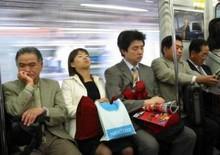 Беспроводный Интернет добрался до метро