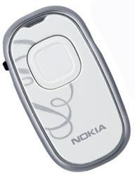 Bluetooth гарнитура: Nokia BH-303