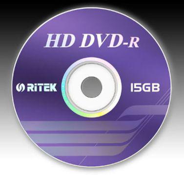 Хакеры: взломали защиту HD-DVD