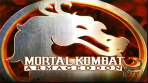 Mortal Combat: Armageddon наносит первый удар