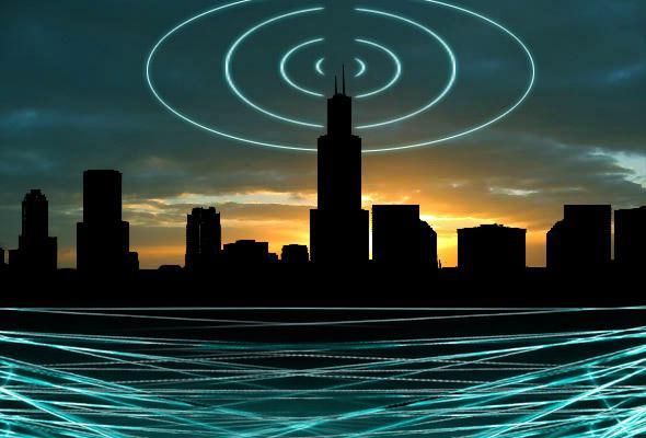 WiMax официально утверждён стандартом 3G