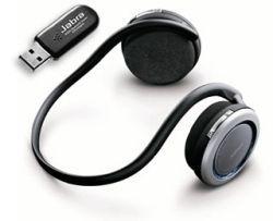 JABRA BT620s: Стерео Bluetooth гарнитура