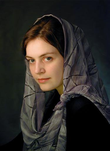 Елена Журихина