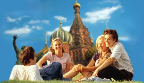 Московский Городской Фонд Молодежи