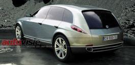 Lancia готовит фурор