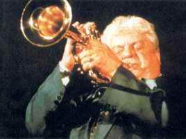 Скончался известный джазовый музыкант Уолтер Мэйнард Фергюсон