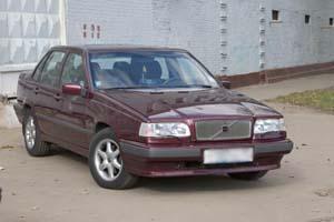 Volvo 850. Покупать или нет?