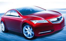 Honda показала предсерийный Accord нового поколения