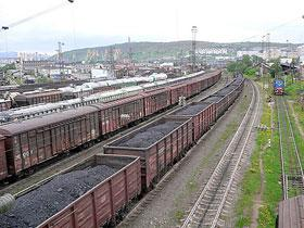 В Амурской области от огня спасено 400 тонн угля