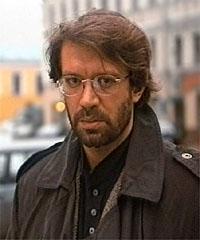 Владимир Машков - биография, личная жизнь, факты об актере