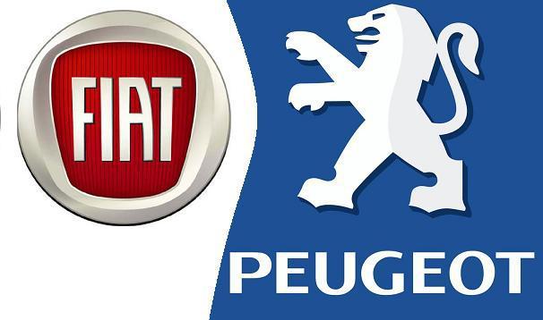 Fiat и Peugeot могут образовать альянс