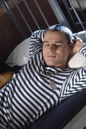 Иван Панченко - биография, личная жизнь и факты о певце