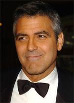 Джордж Клуни: будущий президент США?