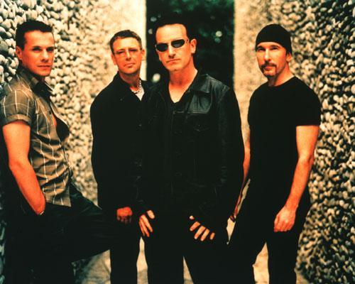 U2: выиграли процесс в суде