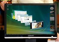 Мониторы Samsung: с логотипом Vista Premium