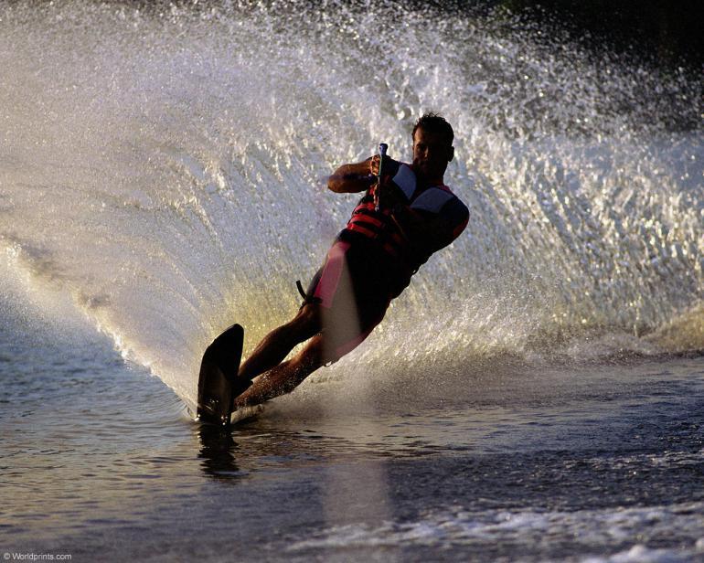 IV Международная выставка экстремальной спортивной фотографии
