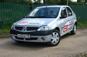 Жигули» заменят на Renault