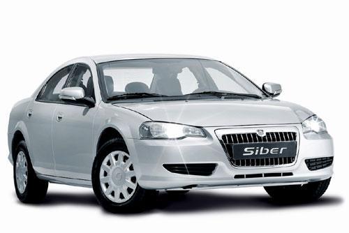 Volga Siber - надежда российского автопрома