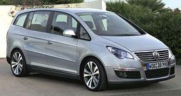 Volkswagen Sharan - New Age