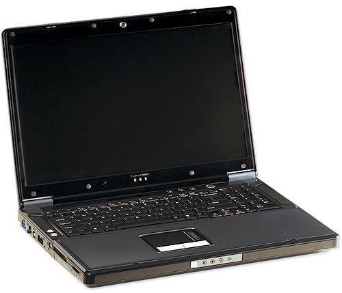 Американцы выпустили самый мощный в мире ноутбук