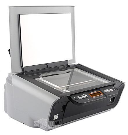 Про жадный принтер