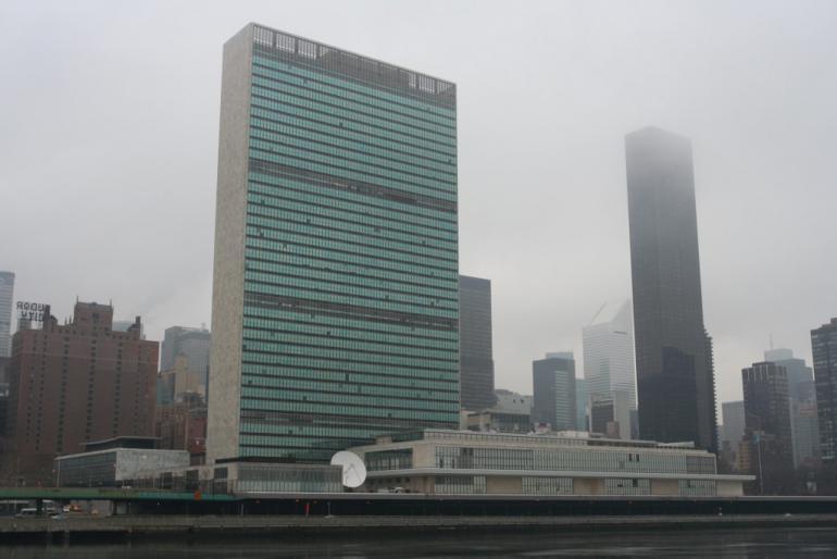 ООН: отказалась управлять Интернетом