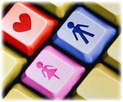 Чем хорош Интернет для знакомств