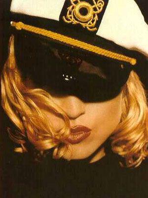 Мадонна: обманули