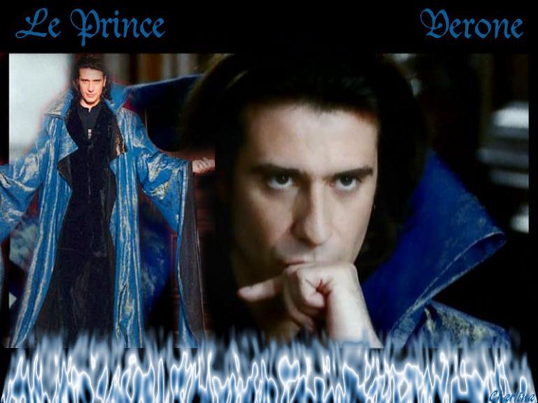 Принц из Ниоткуда