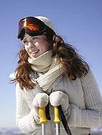 Советы новичками горнолыжникам