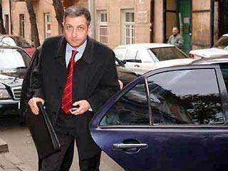 Грузинский премьер госпитализирован в США