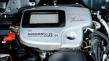 Nissan: сделает самый экономичный V6