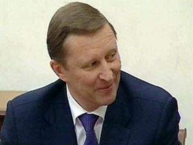 Иванов опровергает заявления о российском оружии в Ливане