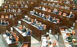 Одобрен закон об отмене порога явки