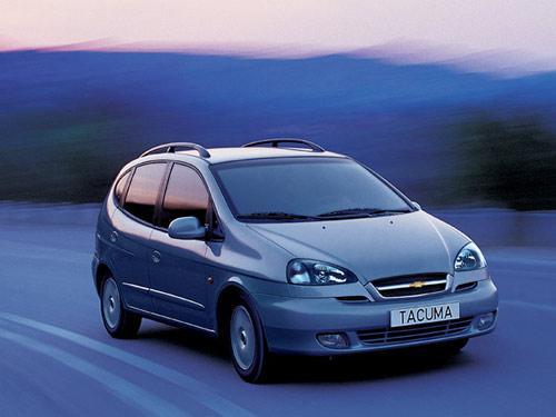 """УзДЭУавто"" берется за три новые модели Chevrolet"