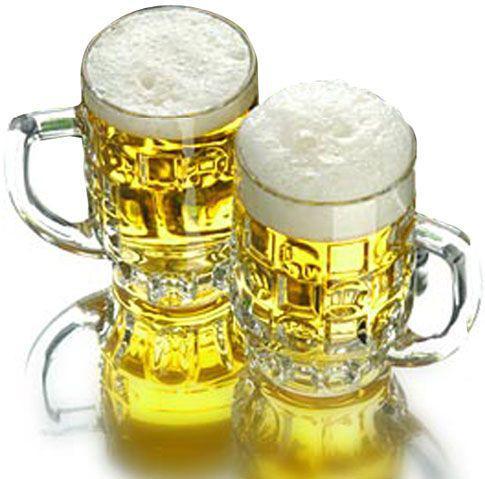 Пиво и вино способствуют раку кишечника
