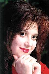 Татьяна Анциферова: я не могу представить себя без песни