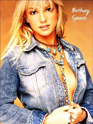 Бритни Спирс: подает на развод