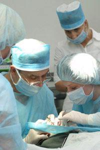 Минусы пластической хирургии