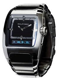 SonyEricsson Bluetooth Watch MBW-100