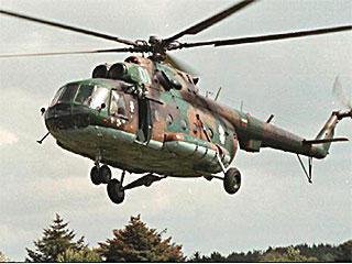 В Кемеровской области упал вертолет: погибли 3 человека.