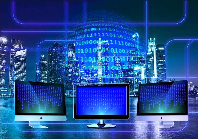 Что такое веб-хостинг