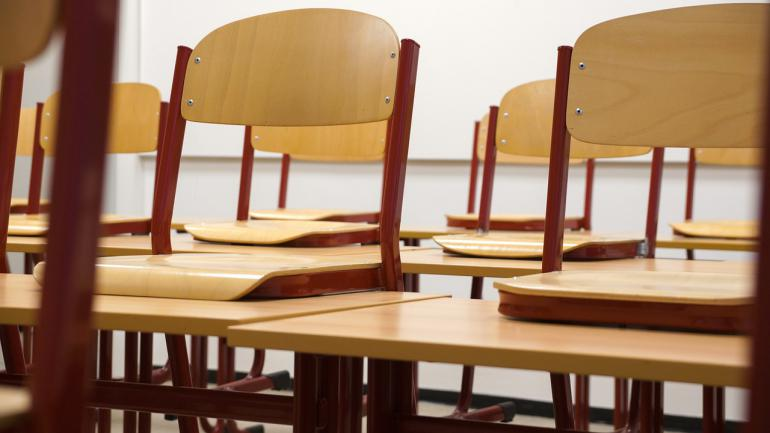 Где лучше сидеть в классе