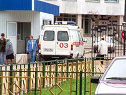 Москва: школьник зарезал одноклассника